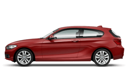 BMW 1 Series 3 Door Sport