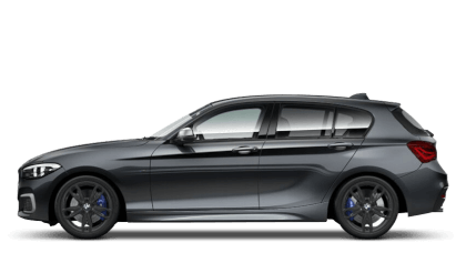 BMW 1 Series 5 Door M140i Shadow Edition