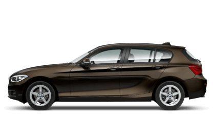 BMW 1 Series 5 Door SE Business