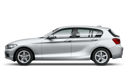BMW 1 Series 5 Door SE