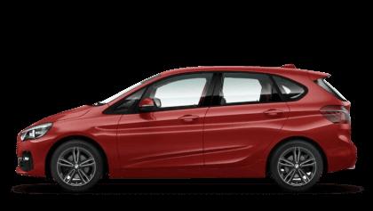 BMW 2 Series Active Tourer Sport