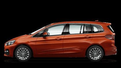 BMW 2 Series Gran Tourer Luxury