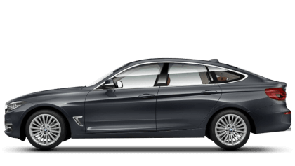 BMW 3 Series Gran Turismo Luxury