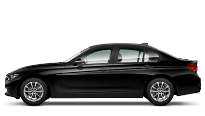 BMW 3 Series Saloon ED Plus