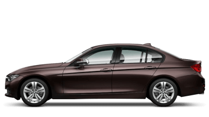 BMW 3 Series Saloon ED Sport
