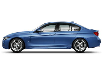 BMW 3 Series Saloon iPerformance M Sport