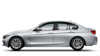 BMW 3 Series Saloon iPerformance SE