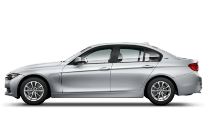 3 Series Saloon iPerformance
