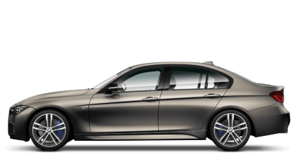 BMW 3 Series Saloon M Sport Shadow Edition