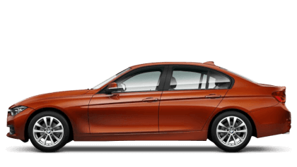 BMW 3 Series Saloon SE