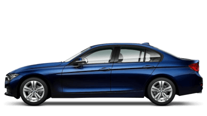 BMW 3 Series Saloon Sport