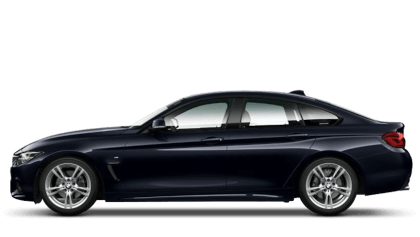 BMW 4 Series Gran Coupe M Sport