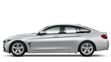 BMW 4 Series Gran Coupe SE