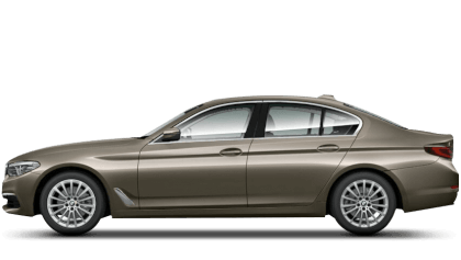 BMW 5 Series Saloon New SE EfficientDynamics