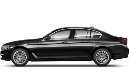 5 Series Saloon New