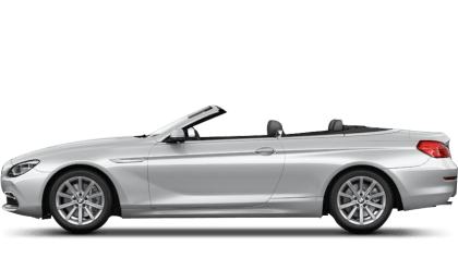 BMW 6 Series Convertible SE