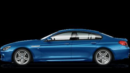 BMW 6 Series Gran Coupe M Sport