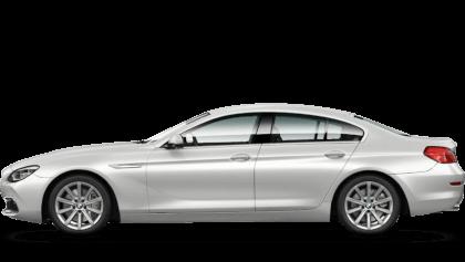 BMW 6 Series Gran Coupe SE