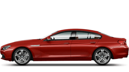 BMW 6 Series Gran Coupe Sport