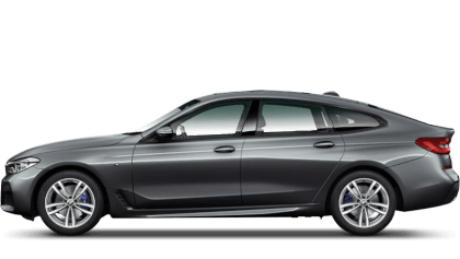 BMW 6 Series Gran Turismo M Sport