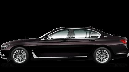 BMW 7 Series Saloon iPerformance Exclusive