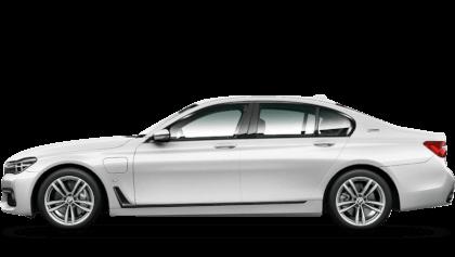 BMW 7 Series Saloon iPerformance M Sport