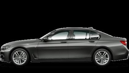 BMW 7 Series Saloon M Sport