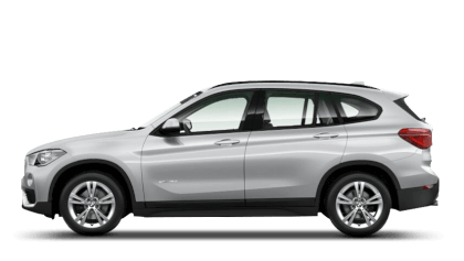 BMW X1 SE