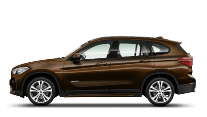 BMW X1 Sport