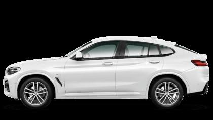 BMW X4 M Sport