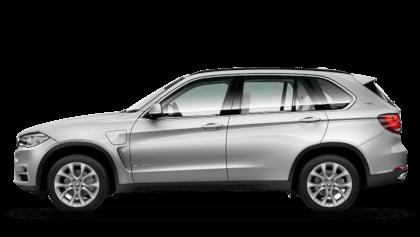BMW X5 iPerformance SE