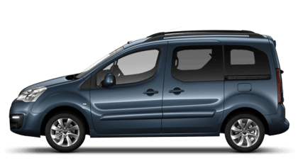 Berlingo Multispace Flair