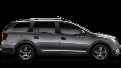 Dacia Logan Stepway SE  Summit
