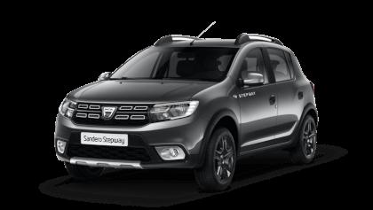 Dacia Sandero Stepway Se Summit