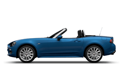 new fiat 124 spider offers pentagon fiat. Black Bedroom Furniture Sets. Home Design Ideas