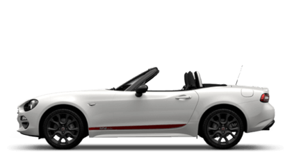 FIAT 124 Spider S-design