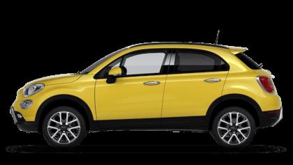FIAT 500x Off-road Look Cross Plus