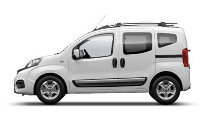 New Fiat and Used Fiat Dealers, Fiat Servicing and Parts. Fiat Qubo Sel on