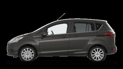 Ford B-MAX Titanium X Navigator