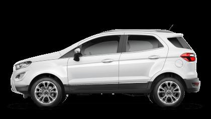 Ford EcoSport New Titanium