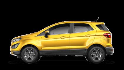 Ford EcoSport Zetec