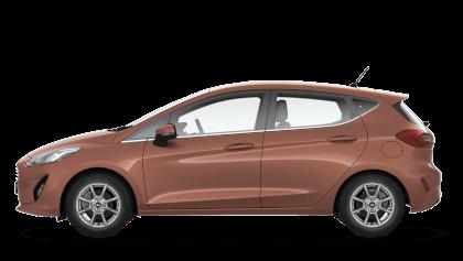 Ford Fiesta BandO PLAY Zetec Series