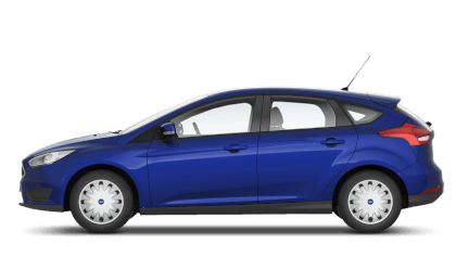 Ford Focus Style ECOnetic