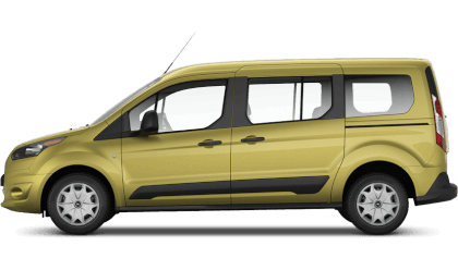 Ford Grand Tourneo Connect Zetec