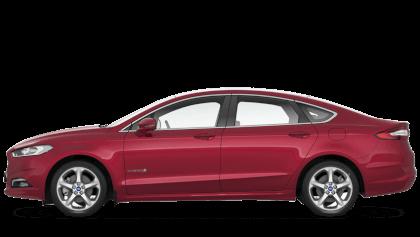 Ford Mondeo Titanium Edition HEV