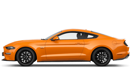 Ford Mustang New