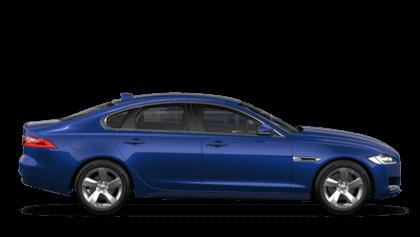 Jaguar XF Saloon Portfolio