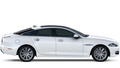 Jaguar XJ Luxury