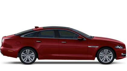 Jaguar XJ Premium Luxury