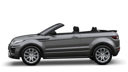 Land Rover Range Rover Evoque Convertible HSE Dynamic Lux